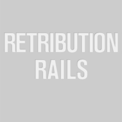 Retribution Rails Temp Cover